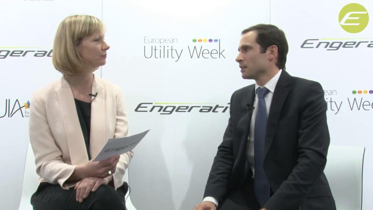 Rodolphe de Beaufort, Smart Grid Marketing Director, GE Grid Solutions