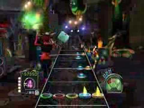 Guitar Hero 3 - Priestess - Lay Down - Expert 100%