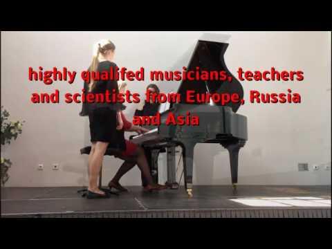 Pianofestival Clavis 2017