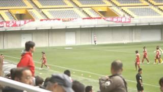 INAC神戸レオネッサvs浦和レッドダイヤモンズレディース