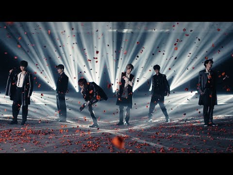 SixTONES(ストーンズ) - JAPONICA STYLE [Official Music Video]