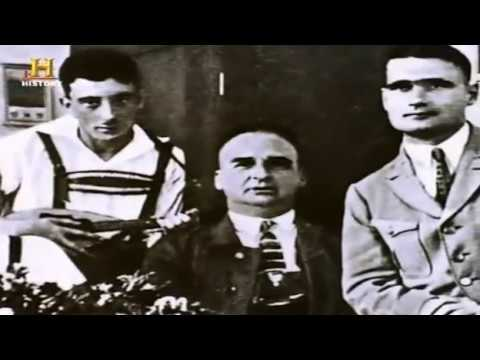 History Channel Mein Kampf - Il Libro Proibito