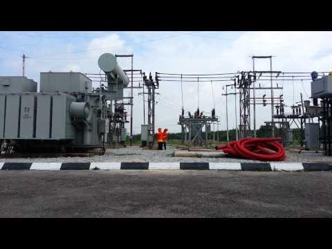 TNB Switching 33kV PPU Kuala Ketil