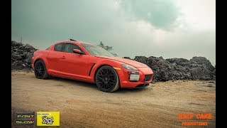 Episode 1 | Mazda RX8 | Season 1 | Fast And Slow | Half Cake Productions | 2017 |