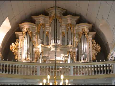 Organ Concerto in D Minor BWV 596 arr. Bach