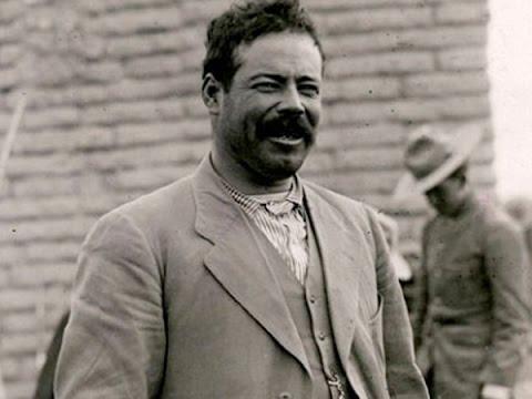 Mtro. Pavel Navarro: La Invasión A Columbus Y La Expedición Punitiva Contra Pancho Villa