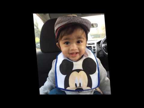 Gopal Maro Paraniye Jule Re - Gujarati Halardu Lori Baby Song