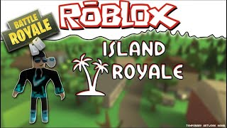 NLG TOAO l Roblox Island Royale