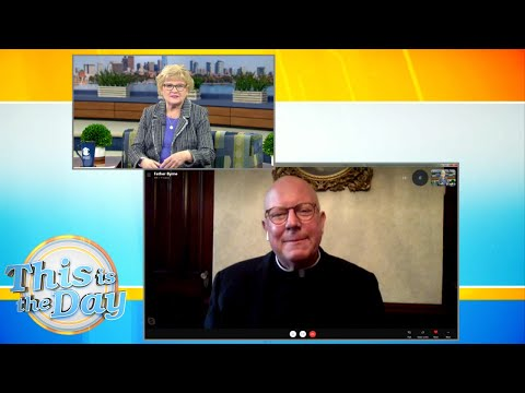 Bishop-Elect William Byrne | This is the Day