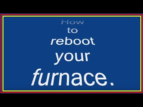 HOW TO GET YOUR FURNACE TO LIGHT   My Furnace Wonu0027t Stay Lit Or Light  Diy  Tutorial Repair