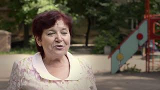 Что говорят саентологи: Татьяна Николаева, воспитатель детского сада