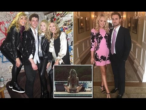 Marla Maples and her daughter Tiffany Trump have proved that they have similar style.