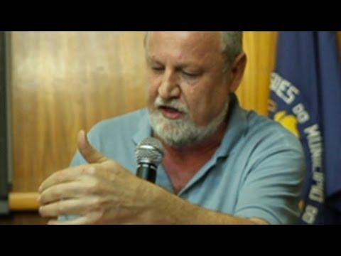 Brazil, Corruption and the Mass Movement