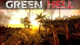 Green Hell #012 | Delikatessen im Regenwald | Gameplay German Deutsch thumbnail