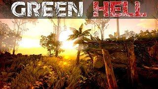 Green Hell #012 | Delikatessen im Regenwald | Gameplay German Deutsch thumbnail