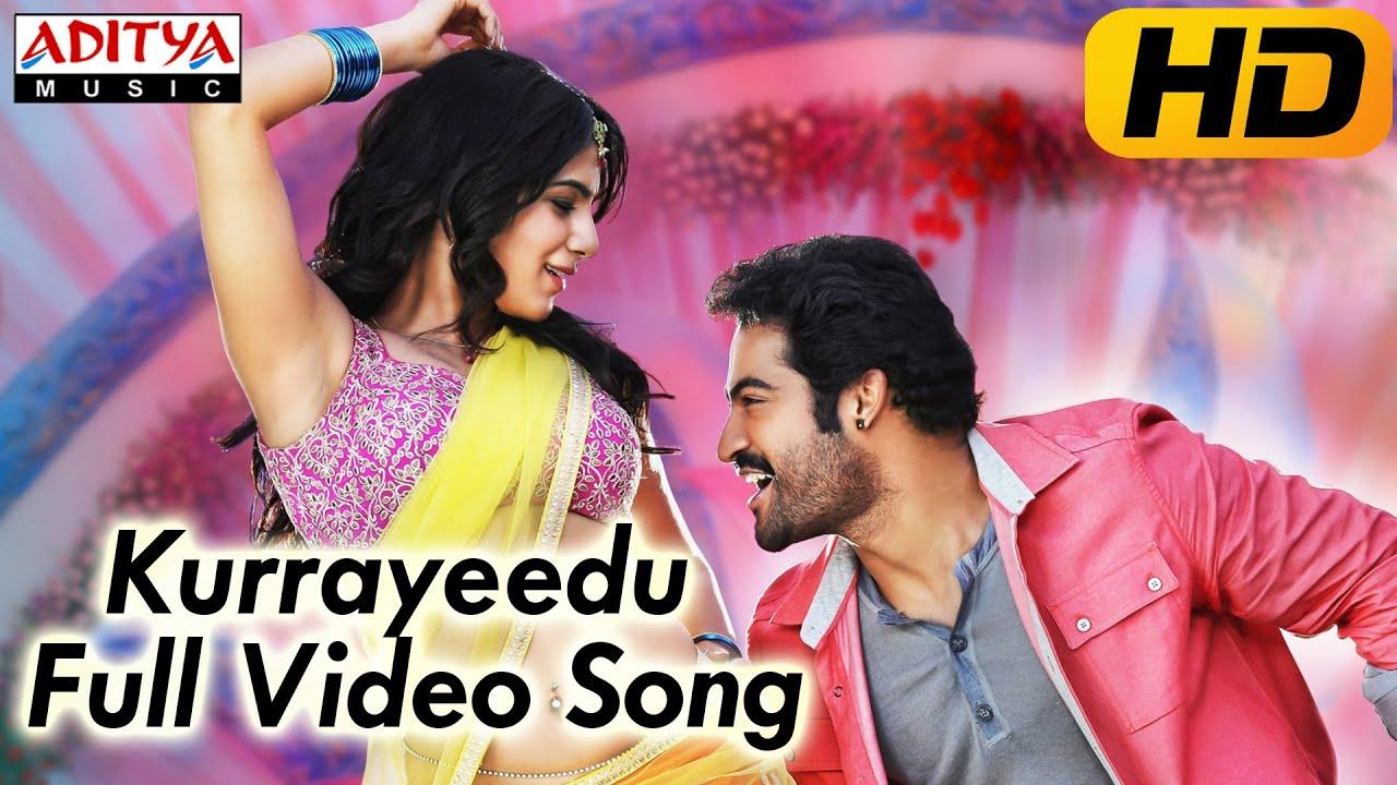 Ramaiya Vastavaiya Lyrics