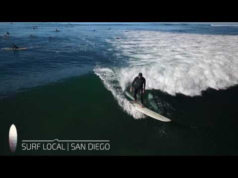 Surf Local | San Diego | Encinitas | Swami's | 12.28.16