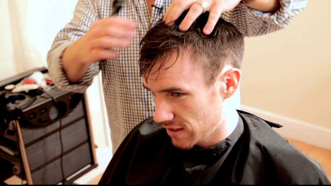 JK Hair Replacement System Dublin Celebrities Choice for