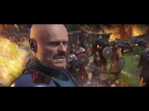 Kingdom Come Deliverance - Video