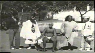 Ramana Maharshi, Swami Yogananda & Paul Brunton