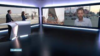 Weeskinderen IS-strijders naar Nederland