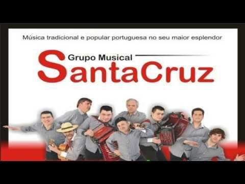 Grupo Musical Santa Cruz - Chula À Nossa Moda