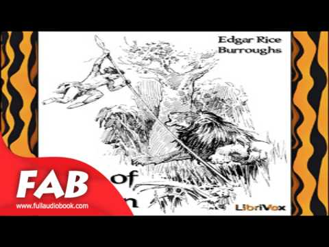 Son Of Tarzan Full Audiobook By Edgar Rice BURROUGHS By Action & Adventure Fiction