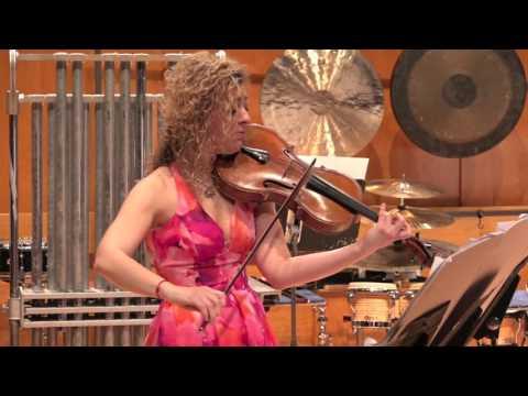 """Naturale"" (Berio) – Alicia Marie Valoti, viola"
