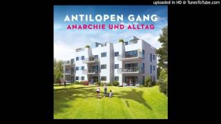 Antilopen Gang -  Tindermatch