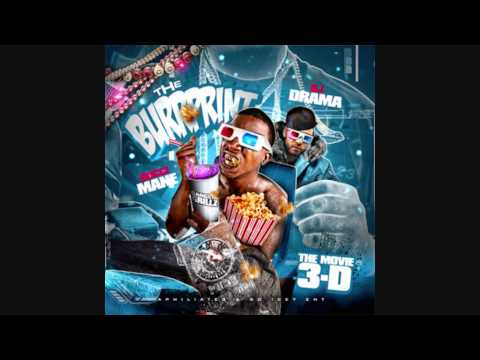 Gucci Mane - Dope Boys (Movie 3 The Burrprint)