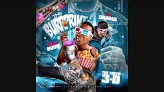 Gucci Mane - Dope Boys (Movie 3 The Burrprint)