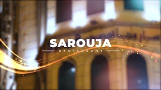 Sarouja Restaurant - Promo Video (Instagram Version)