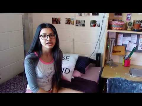 queens university kingston canada dorm room tour doovi