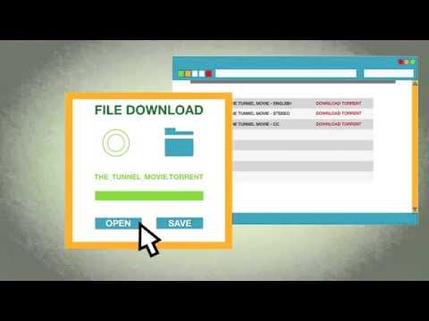 download complete - μtorrent® (utorrent) - a (very) tiny bittorrent client