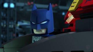 LEGO DC Comics Super Heroes - Justice League: Cosmic Clash -