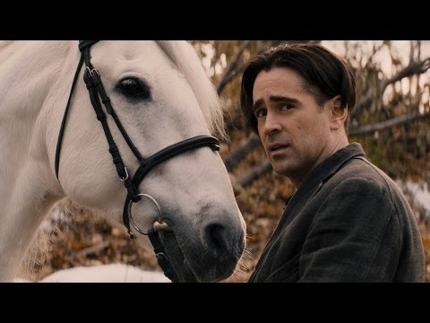 Winter's Tale - Official Trailer [HD]