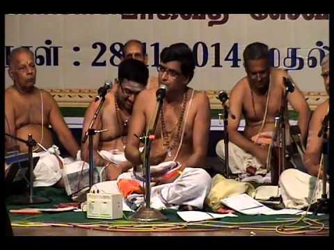 Seetha Kalyanam | Udayalur Kalyanaraman Bhagavathar |  Namasankeerthanam 2014