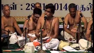 Seetha Kalyanam   Udayalur Kalyanaraman Bhagavathar    Namasankeerthanam 2014