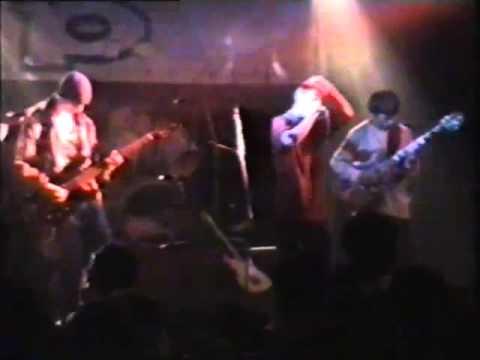 Cresta Picket 18 Oct 96
