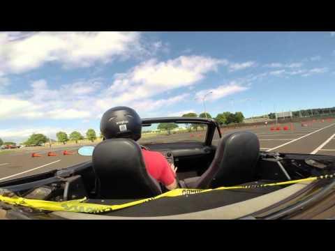 Kauai SCCA 1/17/16 - Mazda Miata 1