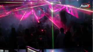 01.02.2013 |FEIERN IST WICHTIG |HOUSE ROCKERZ LIVE |INDEX