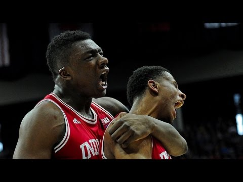 Indiana vs. Kentucky: Hoosiers take down Wildcats