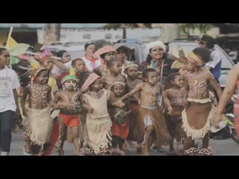 Papua, Lagu Daerah - Roy Rumere - Mambesaki (Bahasa Biak) Mp3