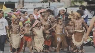 Papua, Lagu Daerah - Roy Rumere - Mambesaki (Bahasa Biak) (lyric subtitle)