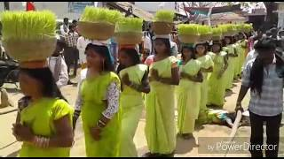 Jawara visarjan santra distt-Durg jot jawara visarjan song