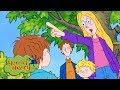 Horrid Henry - Grounded | Cartoons For Children | Horrid Henry Episodes | HFFE