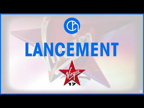 Lancement (1er janvier 2008 à 0h00) - Virgin 17 (Canal 17)