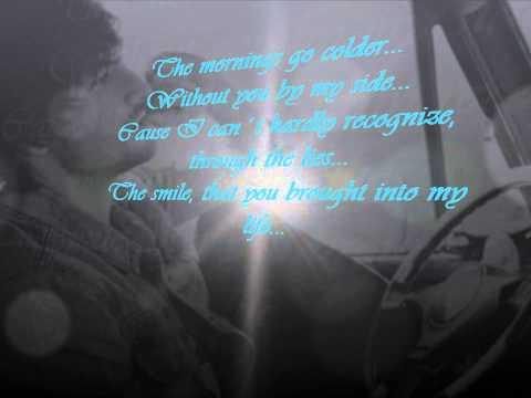 Tom Beck- Spread Your Wings (lyrics)