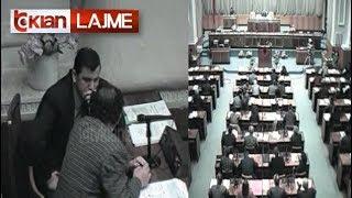 Parlamenti, partitë e vogla - (17 Shkurt 2000) thumbnail
