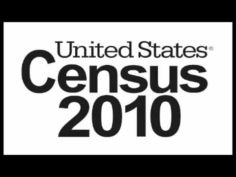 US Census 2010 Song